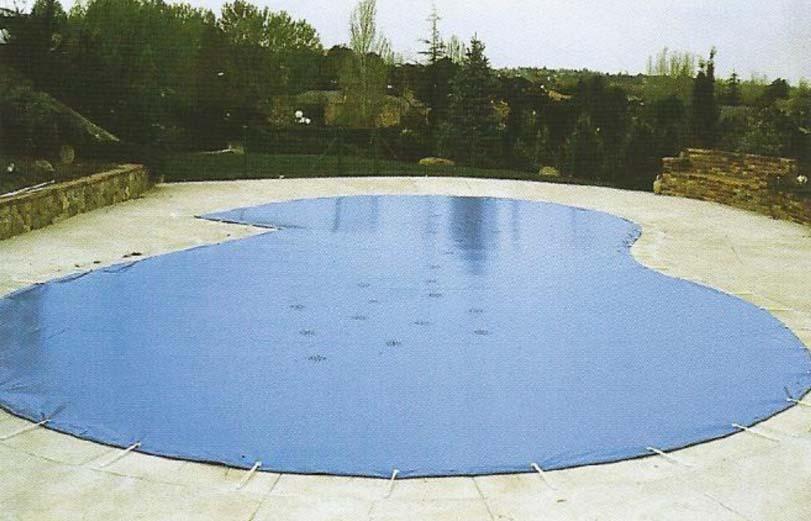 Toldos de la fuente instalaci n de toldos en madrid - Cobertores de piscina ...