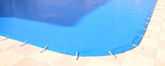 cobertor de piscina